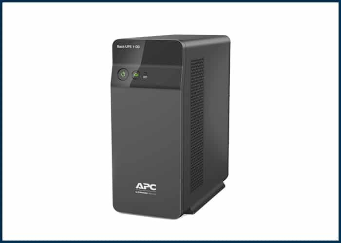 APC Back UPS 2