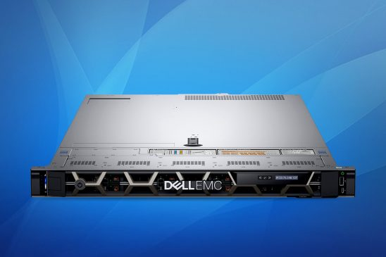 Dell EMC PowerEdge R640: An ideal mix of Performance Quality