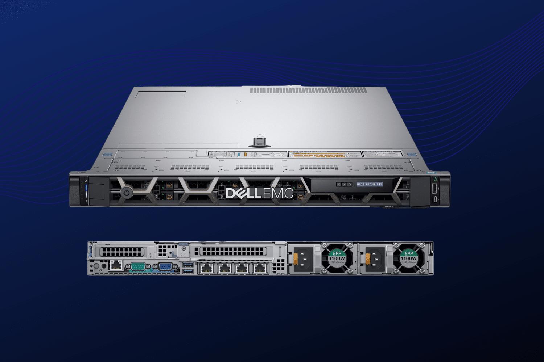 Ddell EMC PowerEdge R640