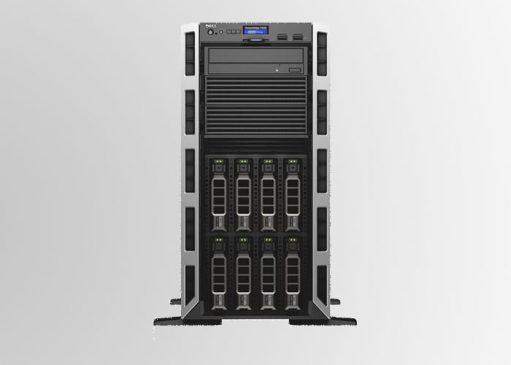 Dell PowerEdge T430 1