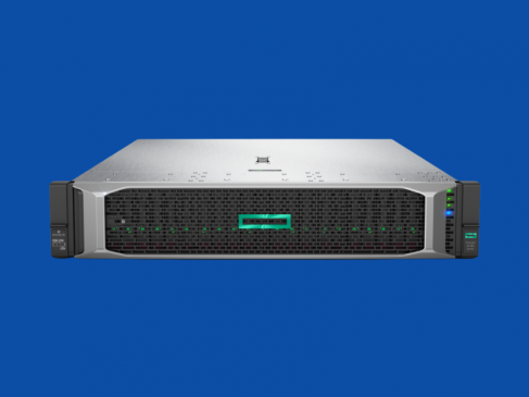 HPE ProLiant DL380 Gen10 Server latest 2021 updates