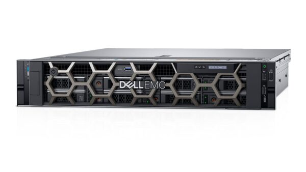 Dell PowerEdge R740 Technical Guide