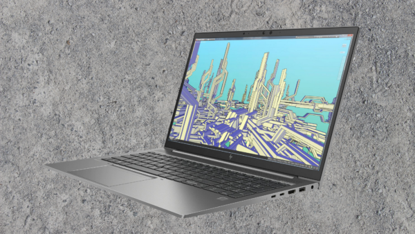 HP ZBook Firefly 15 G8 Mobile Workstation Overview