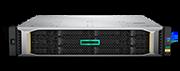 HPE MSA 2050 SAN LFF Storage Q1J00B