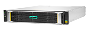 HPE MSA 2060 LFF storage R0Q80A