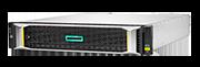 HPE MSA 2060 SFF storage R0Q74A