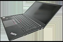 Lenovo Thinkpad P14s G1 Mobile Workstation