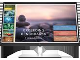 HP E24t G4 FHD Touch Monitor