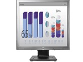 HP EliteDisplay E190i 19 inch Square Monitor