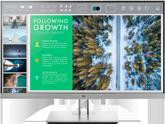 HP EliteDisplay E243 FHD Monitor