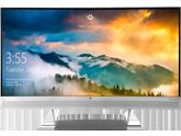 HP EliteDisplay S340c Monitor