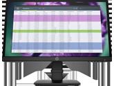 HP P22 G4 FHD Monitor