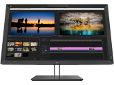 HP Z27x G2 QHD Dreamcolor Professional Display