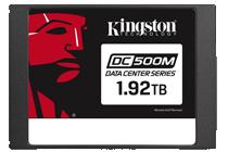 Kingston DC 500 Series SSD Mixed Use 1920