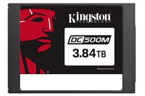 Kingston DC 500 Series SSD Mixed Use 3840gb
