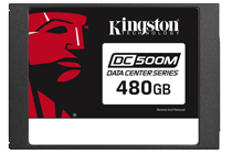 Kingston DC 500 Series SSD Mixed Use