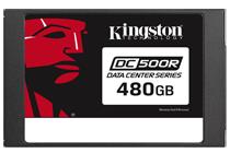 Kingston DC 500 Series SSD Read Intensive