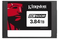 Kingston DC 500 Series SSD Read Intensive3840gb