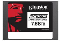 Kingston DC 500 Series SSD Read Intensive7680gb