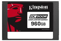 Kingston DC 500 Series SSD Read Intensive960gb
