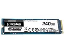 Kingston M.2 NVMe Enteprise SSD DC1000B