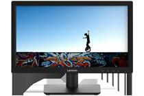 Lenovo D19 10 Monitor