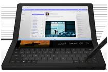 Lenovo ThinkPad X1 Fold Laptop