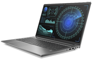 hp zbook power mobile workstation