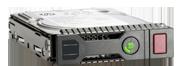 HPE SERVER SSD OPTION