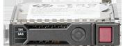 HPE Server HDD 12g 10k