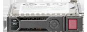 HPE server SSD 2G 15k