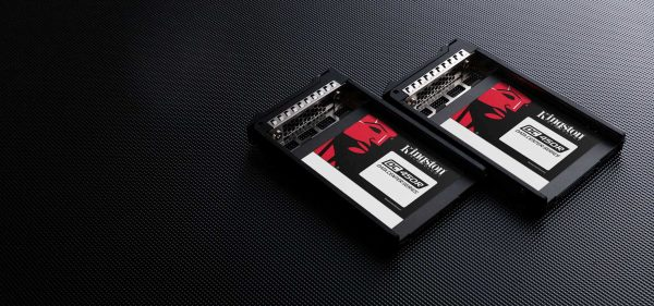 Kingston DC 450 Series SSD